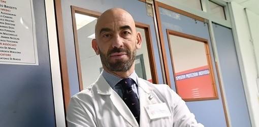 """Covid, Bassetti: """"Gente riversata negli ospedali per colpa di una comunicazione schizofrenica"""""""