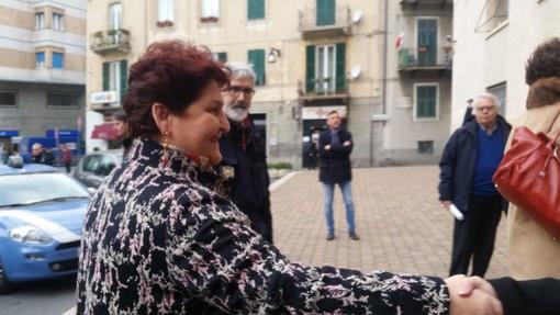 """CGIL, CISL, UIL Savona al ministro Bellanova: """"Urge piano Marshall per infrastrutture, territorio e crisi industriali Savonesi"""""""