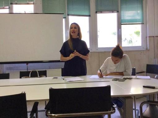 Savona, incontro con le associazione per la creazione di un tavolo di lavoro