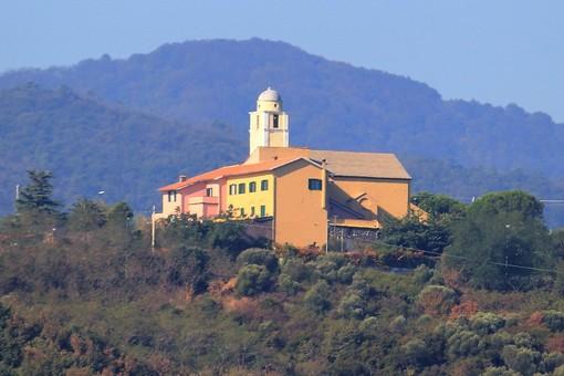 Savona, ritorna la preghiera mariana alla Madonna del Monte