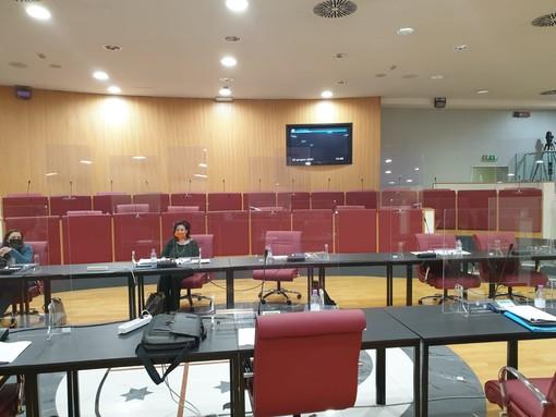 """Vaccarezza (Cambiamo!): """"Minoranza assente in aula alla ripresa del Consiglio: rispettino chi li ha votati"""""""
