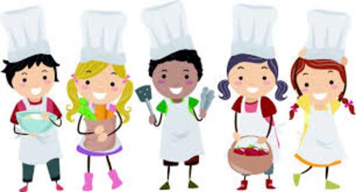 Alassio mini chef, sfida ai fornelli per 40 piccoli cuochi