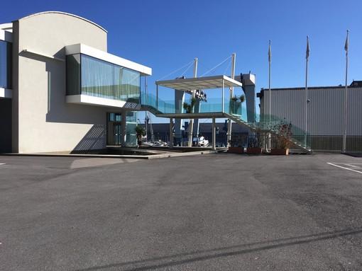 Savona, l'Autorità Portuale ha deciso: la concessione dell'ex Mondomarine va a Palumbo per 20 anni