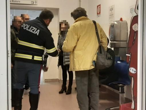 Due boati e poi solo fumo. La paura dei 42 intossicati nell'incendio in galleria Fornaci