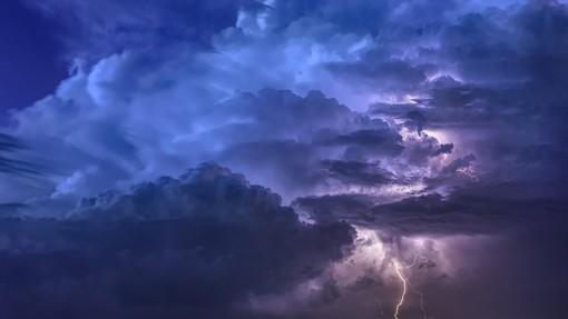 #InfoMeteo: in provincia di Savona una settimana di cielo nuvoloso e occasionali rovesci