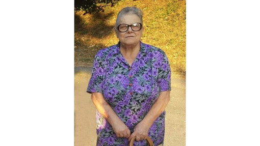 Celle in lutto per la scomparsa di Maria Rosa Bruzzone