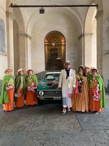 Il Forum Culturale di Borghetto conquista un posto nel Consiglio Nazionale del Coordinamento Maschere Italiane