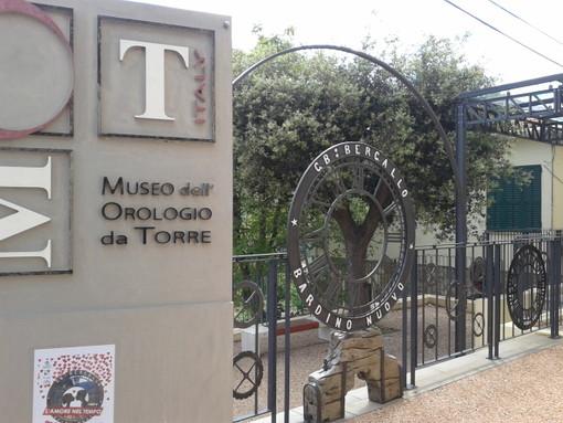Tovo San Giacomo : successo per il museo del Bergallo