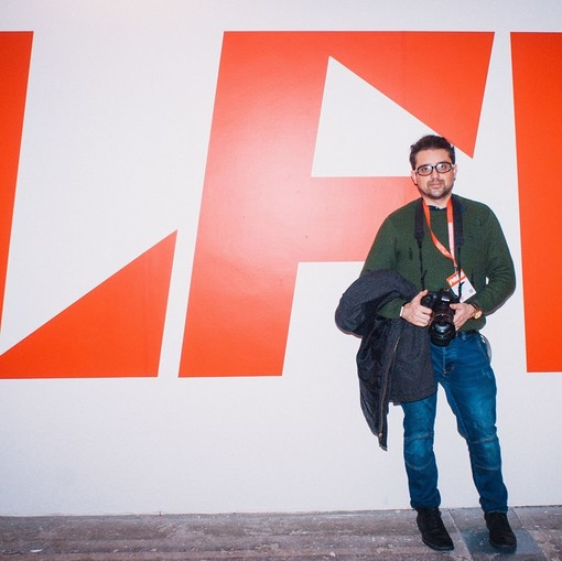 Marco Gafarelli, dalla provincia di Savona a Londra: testimonianza di una rinascita lavorativa