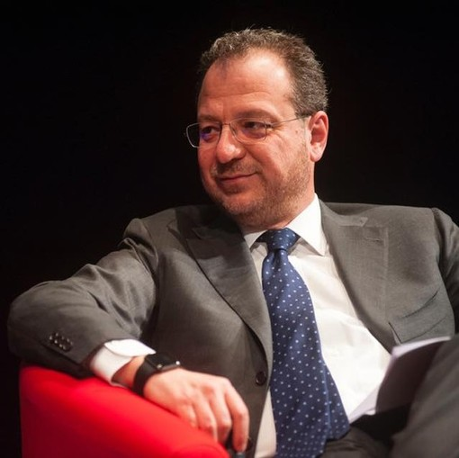 Andora, venerdì 20 settembre l'onorevole Giorgio Mulé alla cerimonia di chiusura dei lavori del plesso scolastico