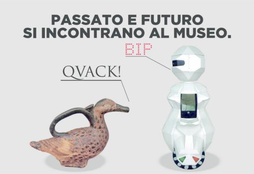 Savona: passato e futuro si incontrano al museo
