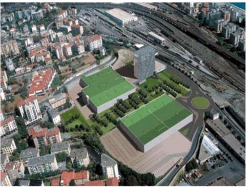 Savona: Metalmetron, passo avanti per la progettazione