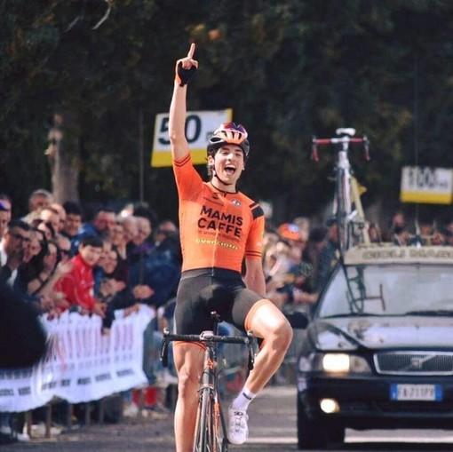 """Ciclismo, buone notizie da Samuele Manfredi, il cislista si sveglia dal coma e dice: """"Ho fame"""""""