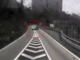 """Contromano in autostrada a Genova, si giustifica con la Polizia: """"Mi si era accesa una spia sul cruscotto"""""""