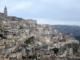 Una veduta di Matera, sede dell'evento e Capitale Europea della Cultura 2019