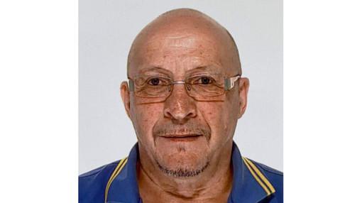 La Croce Rossa di Vado Ligure e Quiliano piange la scomparsa del volontario Carlo Marchisio