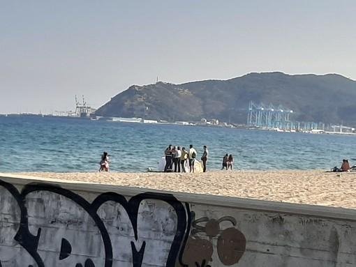 Savona: accusa un malore in spiaggia, anziana perde la vita