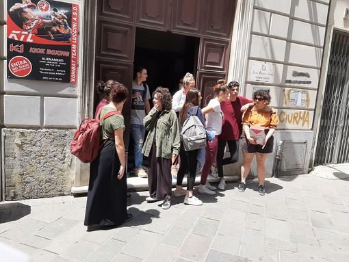 La prima prova è andata per gli studenti dei licei di Savona: Gino Bartali e Ungaretti tra i temi più gettonati (VIDEO)