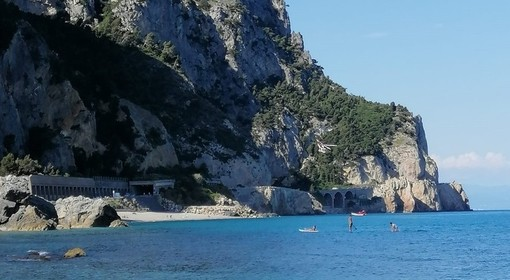 """Finale, l'assessore Guzzi: """"Pronti alla riapertura della spiaggia libera organizzata del Malpasso"""""""