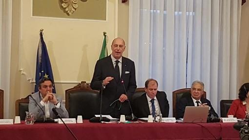 """Alassio, Marco Melgrati risponde alla minoranza: """"Da parte mia nessuna scorrettezza"""""""