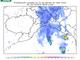 Maltempo, allerta arancione per temporali in tutta la Regione: le previsioni per le prossime ore