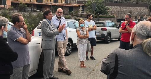 """Savona 2021, il candidato Russo e il progetto per la città: """"La savonesità della mia proposta è il tratto dominante"""" (VIDEO)"""