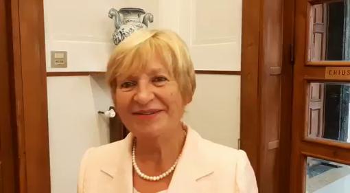 """Occupazione. Maria Zunato, assessore allo Sviluppo Economico del Comune di Savona: """"Open day della Marina Militare sabato 11 gennaio"""""""