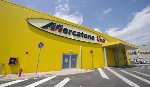 Mercatone Uno, il punto vendita di Villanova d'Albenga ceduto alla Riva Gest