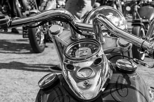 Gli errori più comuni per chi guida una moto