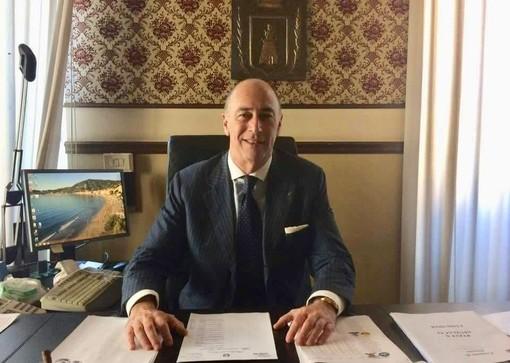 Alassio, mancata pulizia lungo l'Aurelia Bis: il sindaco Melgrati sollecita nuovamente l'Anas