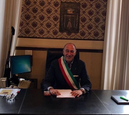 """Canciani:"""" Le dichiarazione dell'On. Sandro Biasotti indirettamente irrispettose nei confronti del suo vice Marco Melgrati"""""""