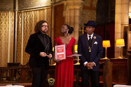"""L'ingauno Marco Gafarelli finalista di """"This-Ability Award"""", evento di Youmanity per supportare la diversità (FOTO)"""