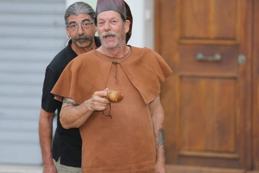 Foto Centro Storico Culturale Jus Tenens - Giustenice