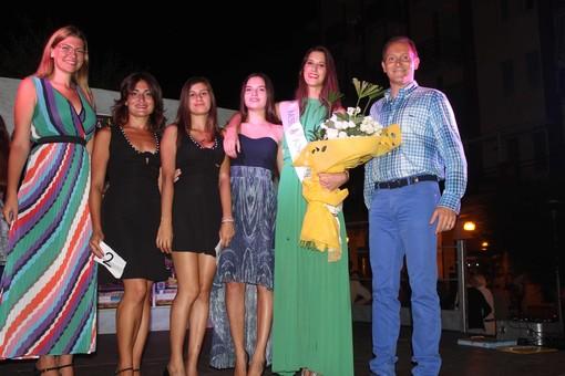 Arianna Vio è la nuova Miss Andora