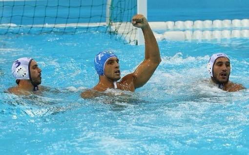 Dalla Doria Nuoto al tetto del mondo: Loano festeggia il due volte campione del mondo di pallanuoto Matteo Aicardi