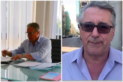 """Esenzione pedaggi autostradali causa cantieri, Mirri replica a Bozzano: """"Si dimentica della Val Bormida"""""""