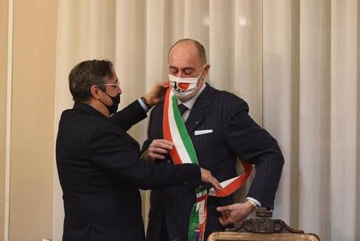 "Foto pagina Facebook ""Marco Melgrati"""