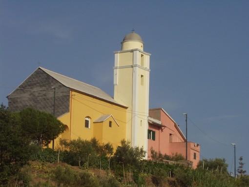 Savona, sabato 6 giugno preghiera alla Madonna del Monte