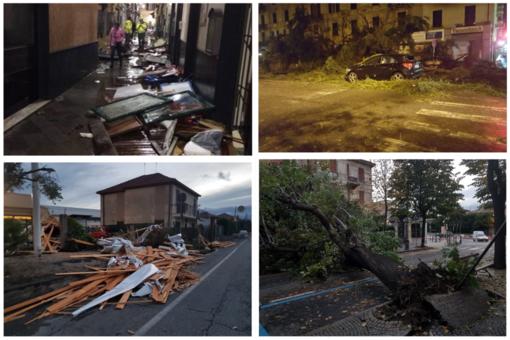 Maltempo: si chiederà lo stato di calamità per tutta la Regione