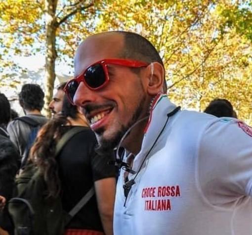 Foto tratta dalla pagina Facebook della Croce Rossa Varazze