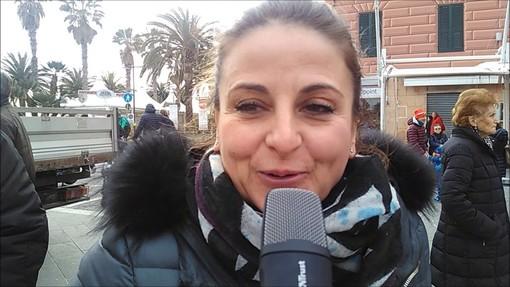 """Marinella Geremia (Lega): """"Sopralluogo nelle scuole di Finale Ligure, ci siamo rimboccati le maniche ma c'è ancora il problema della carenza di personale"""""""