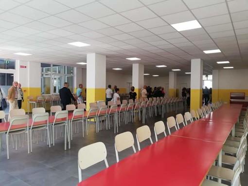 Il consiglio di istituto cancella il servizio mensa alle scuole secondarie di primo grado di Andora e Laigueglia