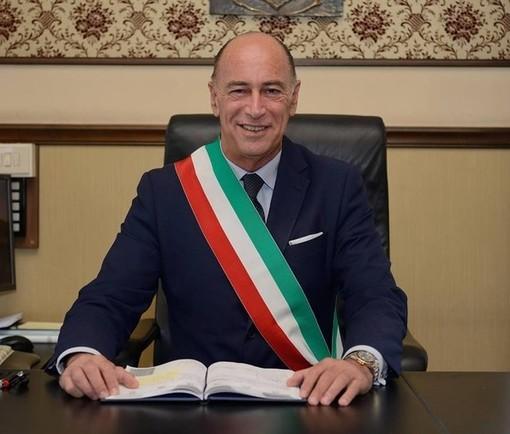 Alassio, conclusa la sospensione: Melgrati dal primo dicembre torna a fare il sindaco