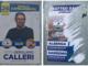 Albenga, manifesti strappati e scritte offensive contro Calleri e Salvini