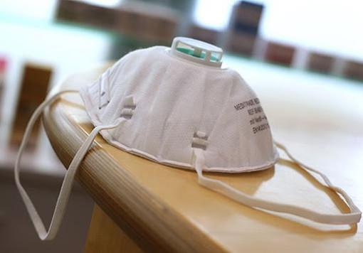 Coronavirus, ad Albenga terminata la prima giornata di distribuzione delle mascherine