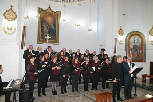 """Valleggia, una serata di gran musica con il """"Res Musica"""" di Roccasecca diretto da Marco Evangelista"""