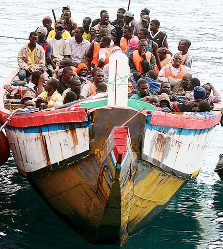 Albissola, Messa in comunione col Papa per i migranti morti in mare