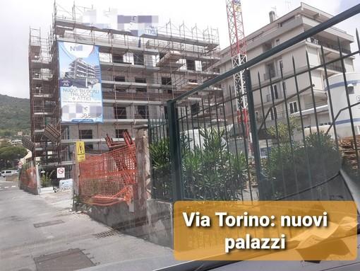 """Pietra, mozione del consigliere Carrara (gruppo """"Centrodestra""""): """"Proposte di modifica/integrazione delle norme di attuazione del piano regolatore"""""""