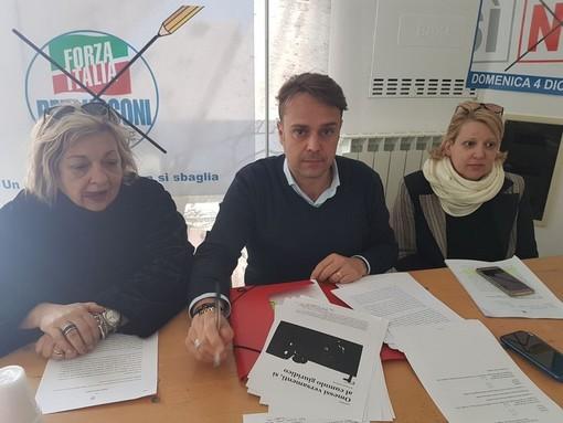 """Albenga, Forza Italia e Lega: """"La delibera sulla vendita della farmacia è viziata, lo dice il nostro perito"""""""
