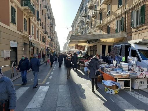 """Ristori ambulanti, Benveduti: """"Già 600 erogazioni, c'è tempo fino al 31 maggio per non perdere l'opportunità"""""""